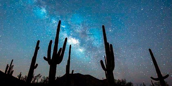 Colombia, destino ideal para hacer turismo astronómico
