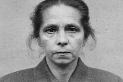 Juana Bormann, la misionera que se convirtió en 'La Comadreja' asesina de Auschwitz