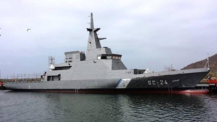 """España ordena el regreso de técnicos del buque guerra """"Comandante Eterno Hugo Chávez"""""""
