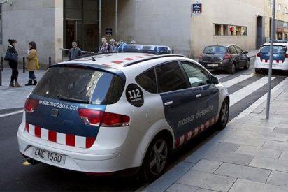 Muere un ladrón sirio detenido en la comisaría de Ciutat Vella de Barcelona