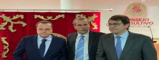 """Fernández Mañueco: """"Nos parecen unos presupuestos que atacan a España y a los españoles""""."""