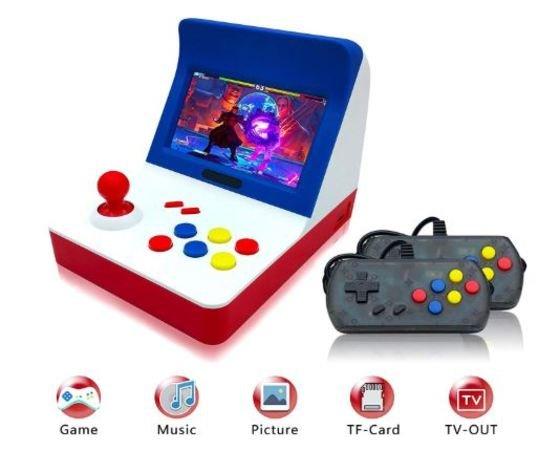 Consolas de Juegos Portátil
