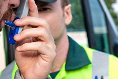 La Guardia Civil suspende temporalmente los controles antidroga al volante