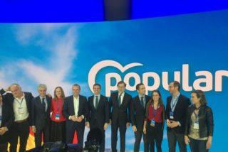 """Pablo Casado presenta un PP renovado durante la Convención Nacional bajo el lema """"España en libertad"""""""