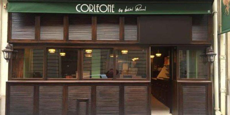 ¿Sabías que la hija del mafioso «Totò» Riina ha abierto el restaurante «Corleone» en París?