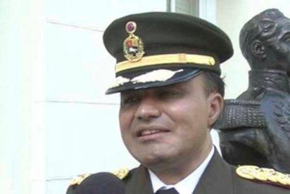 El agregado militar de Venezuela en EEUU se rebela contra Maduro y reconoce a Juan Guaidó como presidente