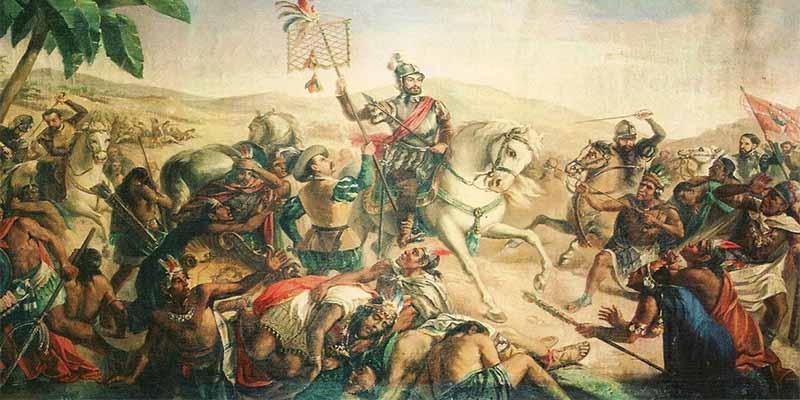 El Gobierno Sánchez borra a Hernán Cortés de su Plan de Acción Cultural para agradar a los antiespañoles