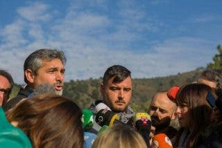 La terrible 'otra hipótesis' que maneja la Guardia Civil sobre lo ocurrido con Julen