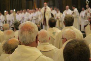Los obispos españoles apuestan por las vocaciones tardías ante la falta de sacerdotes