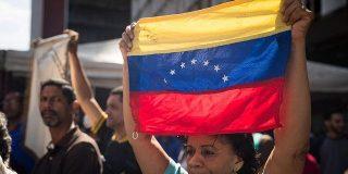 ¿Mujeres al frente del futuro de Venezuela?