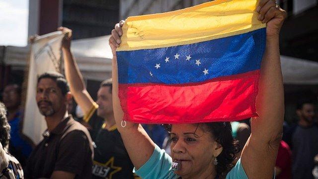 """La Iglesia venezolana respalda la marcha anti-Maduro y la califica de """"signo de esperanza"""""""