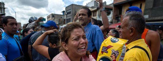 Venezuela: Alimentos básicos disparan sus precios hasta un 700.000%