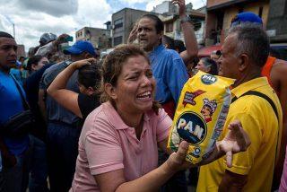 """El Gobierno de Sánchez abandona a su suerte a los presos políticos venezolanos: """"No fiscalizamos a otros países"""""""
