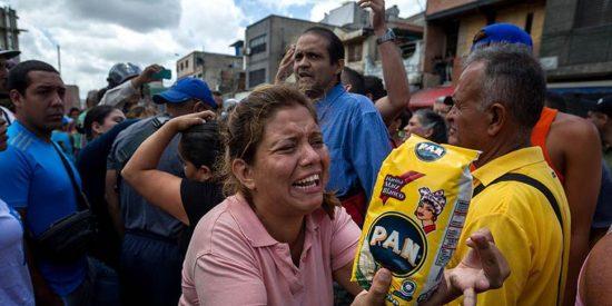 El Gobierno de Sánchez abandona a su suerte a los presos políticos venezolanos: