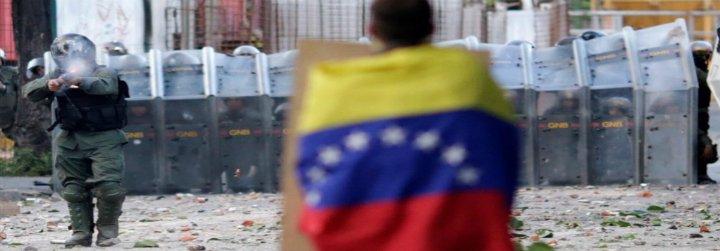 """Los obispos mexicanos alertan sobre Venezuela: """"Mucha sangre se ha derramado ya en defensa de las libertades"""""""