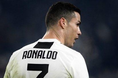 Detienen a un 'hacker' vinculado con la denuncia de violación presentada contra Cristiano Ronaldo