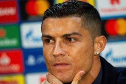 """Cristiano sueña con """"ganar muchos trofeos importantes para la Juventus"""" en 2019"""