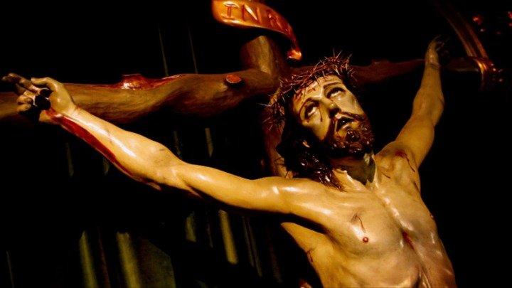 "Víctor Codina: ""Jesús no fue fascista"""