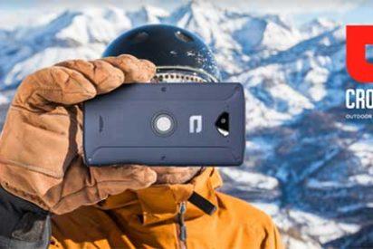 Core-X3: el perfecto compañero para los deportistas de invierno que más partido sacan a la tecnología