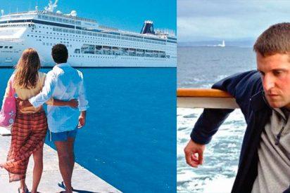 ¡Vacaciones mortales!: El aire en los cruceros podría estar contaminado y ser el culpable de miles de muertes
