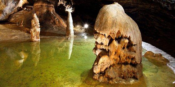 Qué ver en Slovakia: La Cueva de Belianska