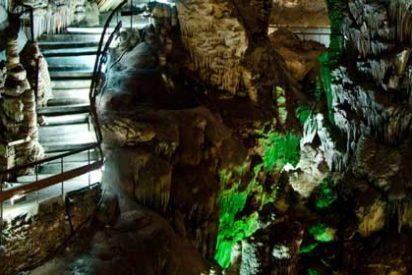 Destinos increíbles: Las Cuevas de Nerja