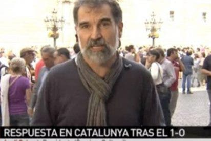 Jordi Cuixart se casa por la iglesia... en la cárcel de Lledoners