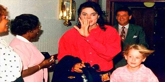 Macaulay Culkin habló sobre su vínculo íntimo con Michael Jackson