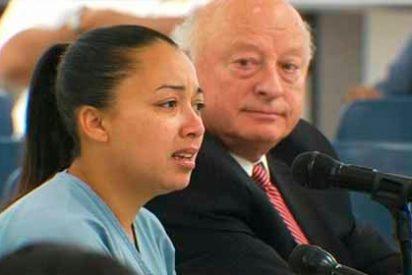 EEUU indulta a una mujer que mató a un hombre que había pagado por sexo con ella cuando era una niña