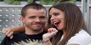 El vídeo de Cristina Pedroche dándole lengua a Dabiz Muñoz que levanta ampollas