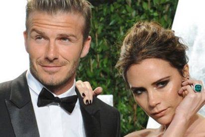 """""""Es molesto y frustrante"""" los comentarios de Victoria Beckham por su """"eterna crisis matrimonial"""""""