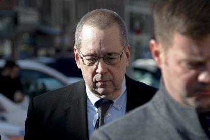 14 años de prisión para cura pederasta, David Poulson, en Pensilvania