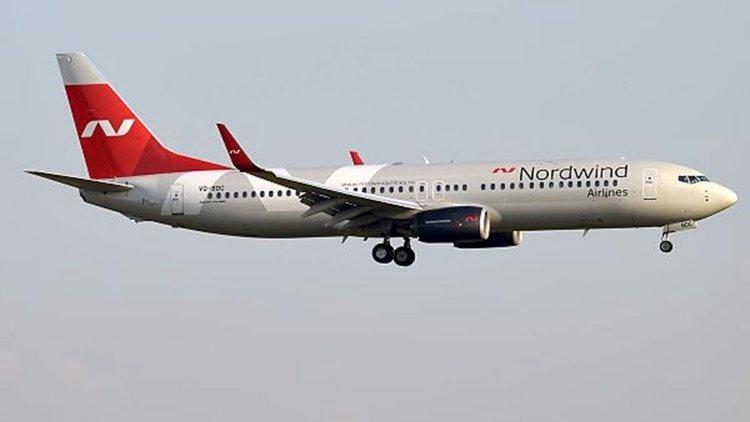 Un misterioso avión comercial ruso aterriza vacío en Caracas, ¿Vía de escape para Maduro?
