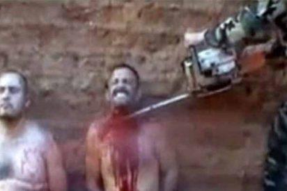 """""""El Chapo le puso el rifle en la cabeza, disparó y le dijo: ¡A chingar a su madre!"""""""