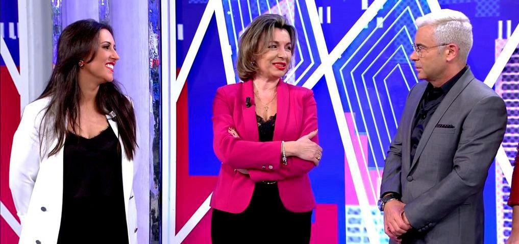 Los pasillos de Telecinco se convierten en 'campo de batalla'