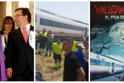 El tremebundo vídeo que hace descarrilar al PSOE con sus incumplidas promesas ferroviarias en Extremadura