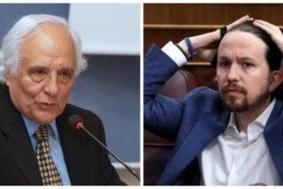 Raúl del Pozo sentencia a Iglesias y vaticina la peor noticia para Podemos y sus confluencias