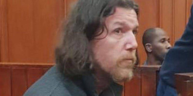 Este dentista barcelonés que asesinó a sus mellizos de 3 años muere en una cárcel de Sudáfrica