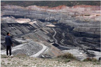 """Manuel I. Cabezas González: """"¿'The end' de las minas de carbón?"""""""