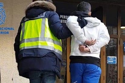 Detienen a tres jóvenes brasileños por robar a taxistas durante la madrugada en Palma de Mallorca