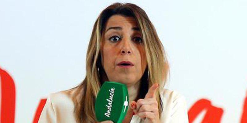 ¿Sabías que el muy progre Instituto Andaluz de la Mujer sólo destina el 3% de su presupuesto a las víctimas de violencia?