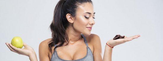 Los 12 errores que no puedes cometer jamás en tu dieta