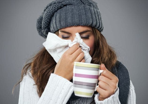 La gripe llega a Castilla y León en forma de epidemia