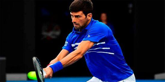 Un Djokovic feroz destroza el sueño australiano de Rafa Nadal
