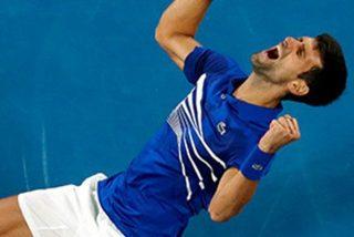 Open de Australia: Djokovic a la caza del 'número 1' de Rafa Nadal