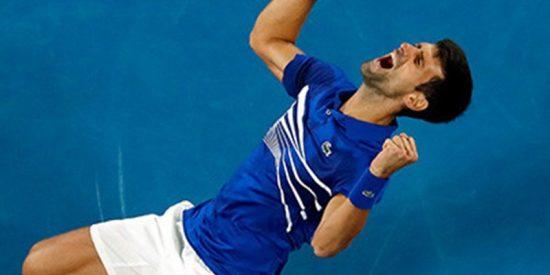 Wimbledon: así definieron los bombardeos de 1999 la carrera del serbio Novak Djokovic