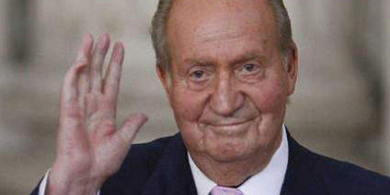 Y ahora va la exquisita '¡Hola!' y se pone a revelar intimidades del rey Juan Carlos I