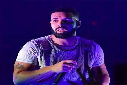 El vídeo que muestra a Drake besando y tocando las partes de una menor de 17 años en un concierto