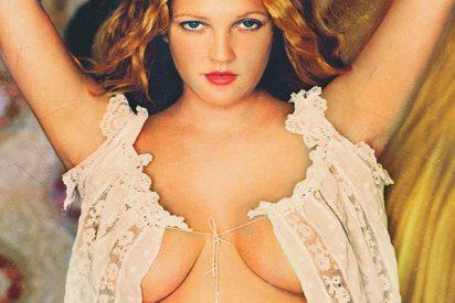 Así es la sobrecogedora revelación de Drew Barrymore sobre por qué rechaza la cirugía estética