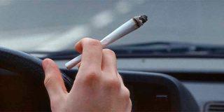 Ibiza: La Policía atrapa a un conductor que ha dado positivo en todas las drogas detectables